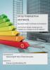 Letölthető az épületenergetikai adatbázis